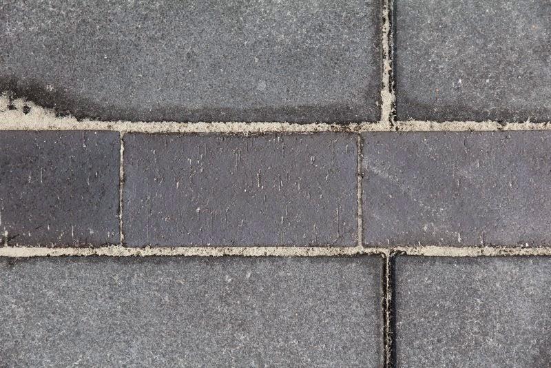 mørke beton fliser