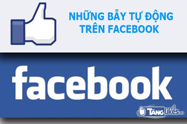 bay tu dong tren facebook