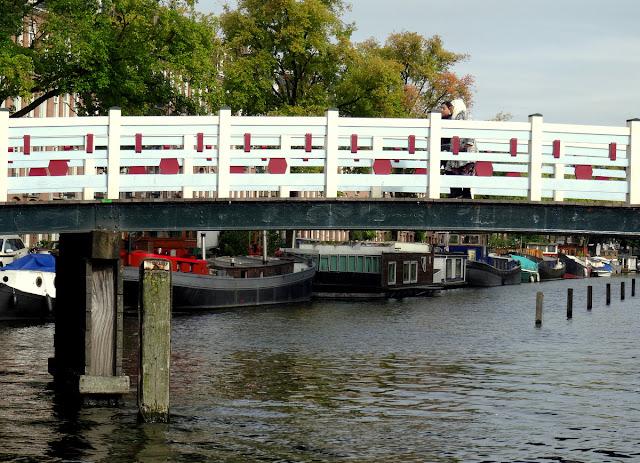 Jacob Catscade bridge