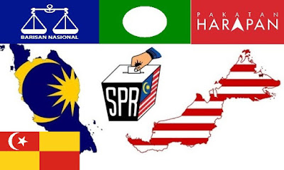 Keputusan PRU 14 Selangor 2018 Parlimen & DUN