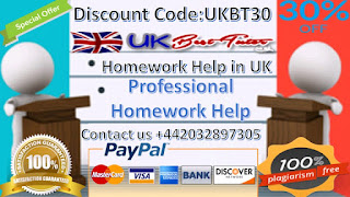 Homework Help in UK,Assignment Help Services