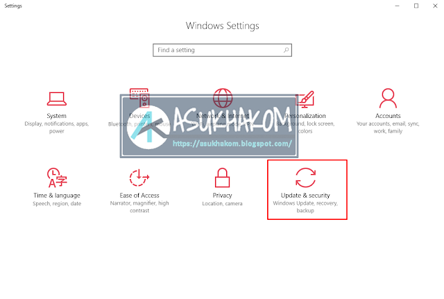 Cara Ampuh Mematikan Windows Update di Windows 10