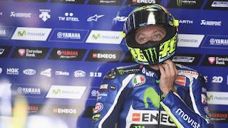 Rossi Ingin Mencoba Sasis Baru Di Assen Belanda