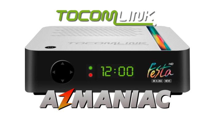 Tocomlink Festa HD