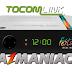 Tocomlink Festa HD Atualização v1.40 - 09/10/2017