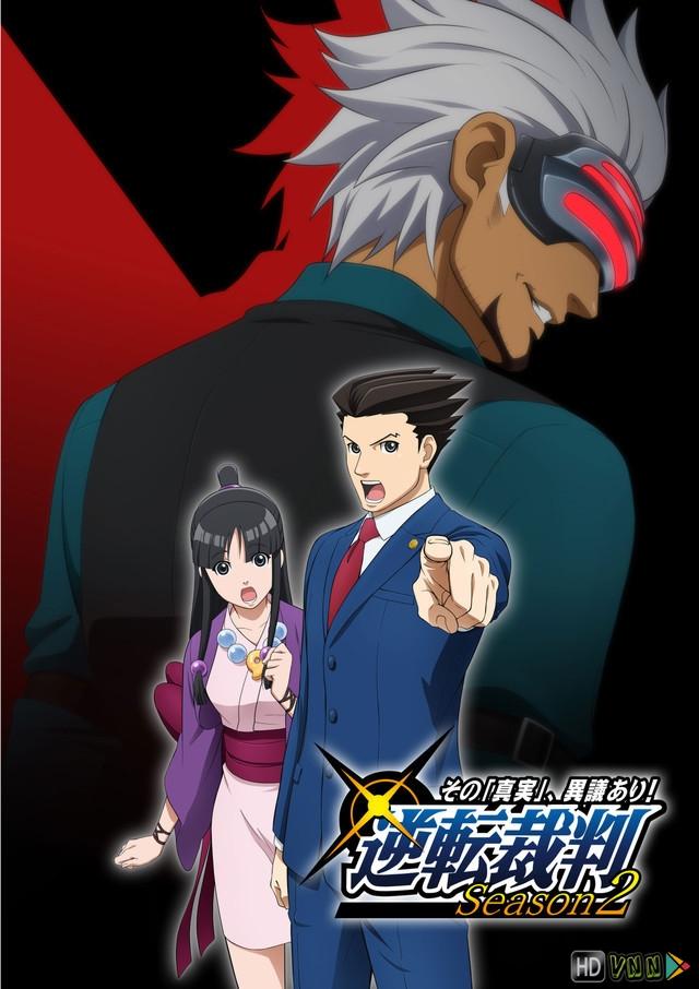 Gyakuten Saiban- Sono -Shinjitsu-, Igi Ari! Season 2