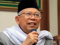 Profil dan Biografi Ma'ruf Amin, Tokoh Ulama dan Cawapres Indonesia