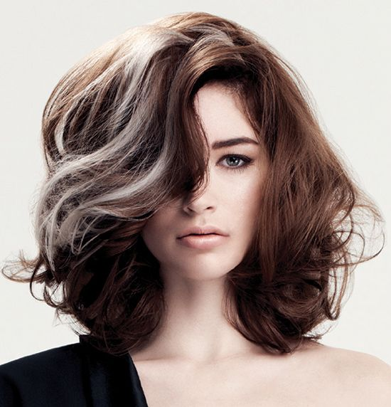 Image result for winter hairstyles