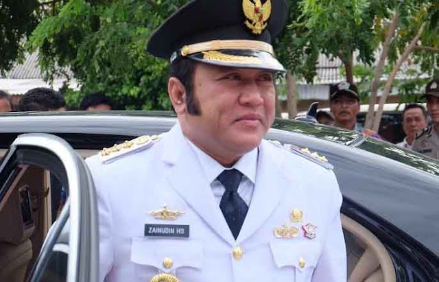 Kritik Pernyataan Said Aqil Soal Jenggot dan Sorban, Bupati Lampung Selatan Dilaporkan Polisi
