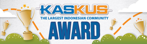 Kaskus Awards