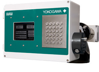 Yokogawa TDLS200 Tunable Diode Laser Gas Analyzer
