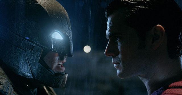 映画 バットマン vs スーパーマン ジャスティスの誕生