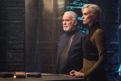 Krypton Season 2 Ian Mcelhinney Wallis Day Image 1