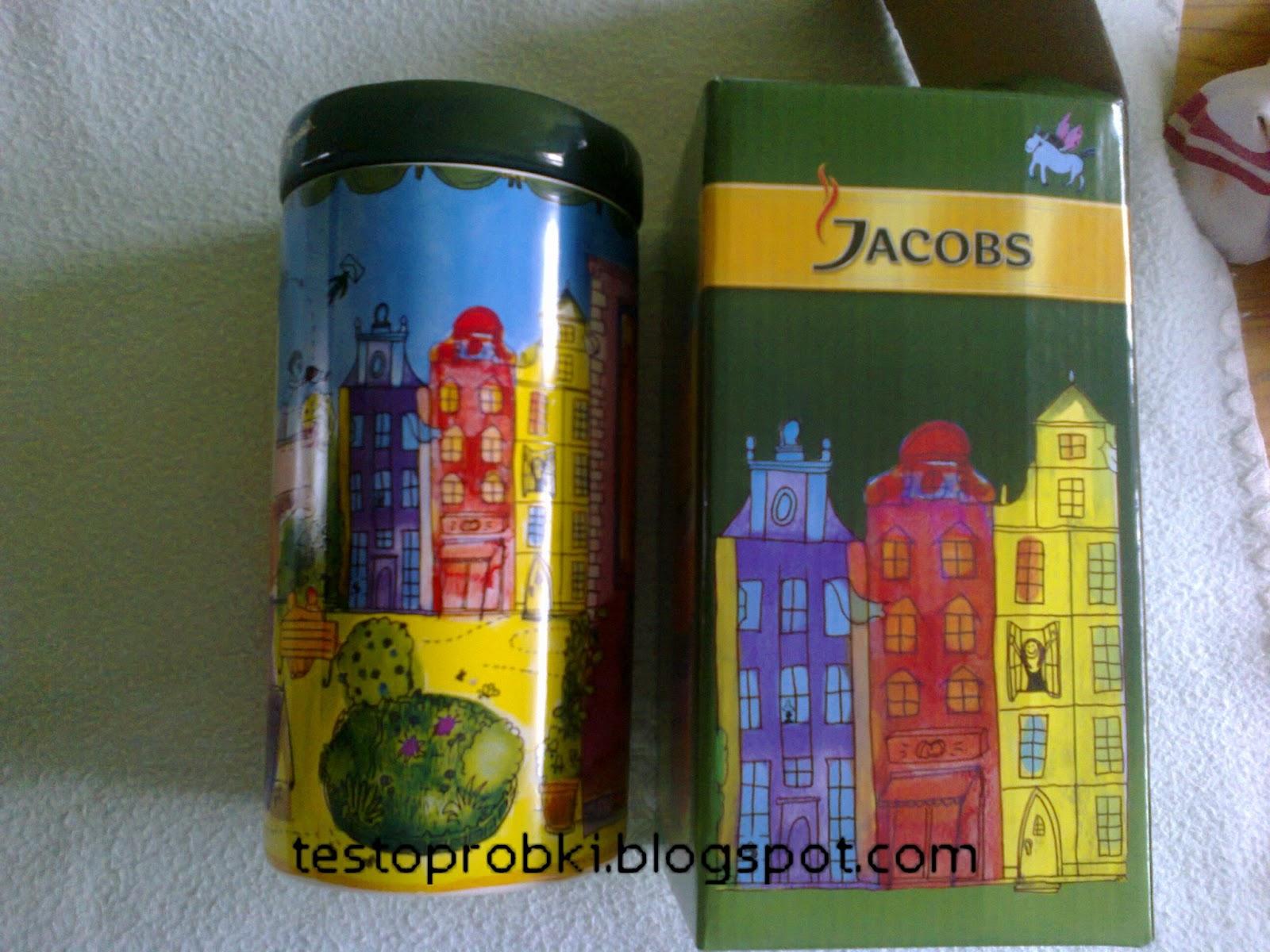 Kawa Bezkofeinowa Jacobs Kronung Decaff Drobno Mielona 250 G X 2