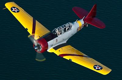 Pearl Harbor Warbirds