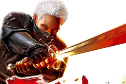 Game Tenchu Shadow Assassins ISO For PPSSPP Android