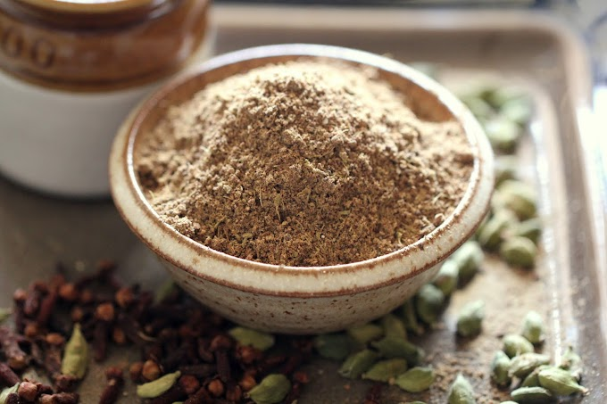 Indian Chai Masala Recipe