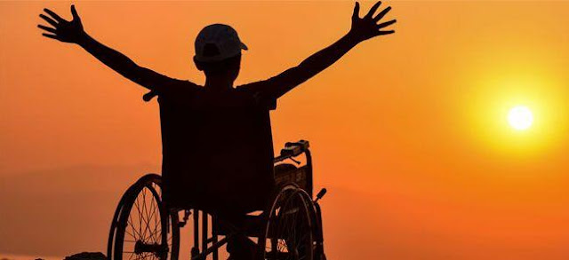 differently-abled people are travelling in 2018