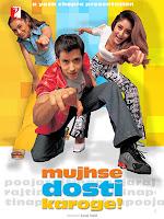 Mujhse Dosti Karoge! 2002 Full Movie 720p HDRip With ESubs Download
