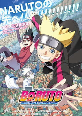 DOWNLOAD Boruto : Naruto Next Generations Episode 1 Subtitle Indonesia