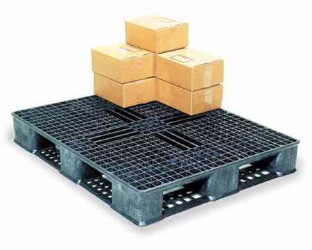 Pallet Plastik Material Handling Efektif Ruang Produksi dan Gudang