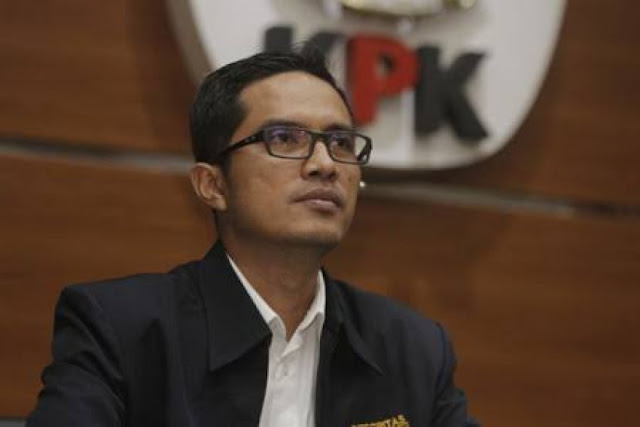 KPK Dalami Nama Romi Masuk Dakwaan Kasus Dana Perimbangan