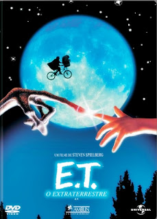 E.T. - O Extraterrestre Torrent Download