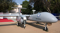 Drones in Indian Defence forces