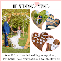 The Wedding Swing
