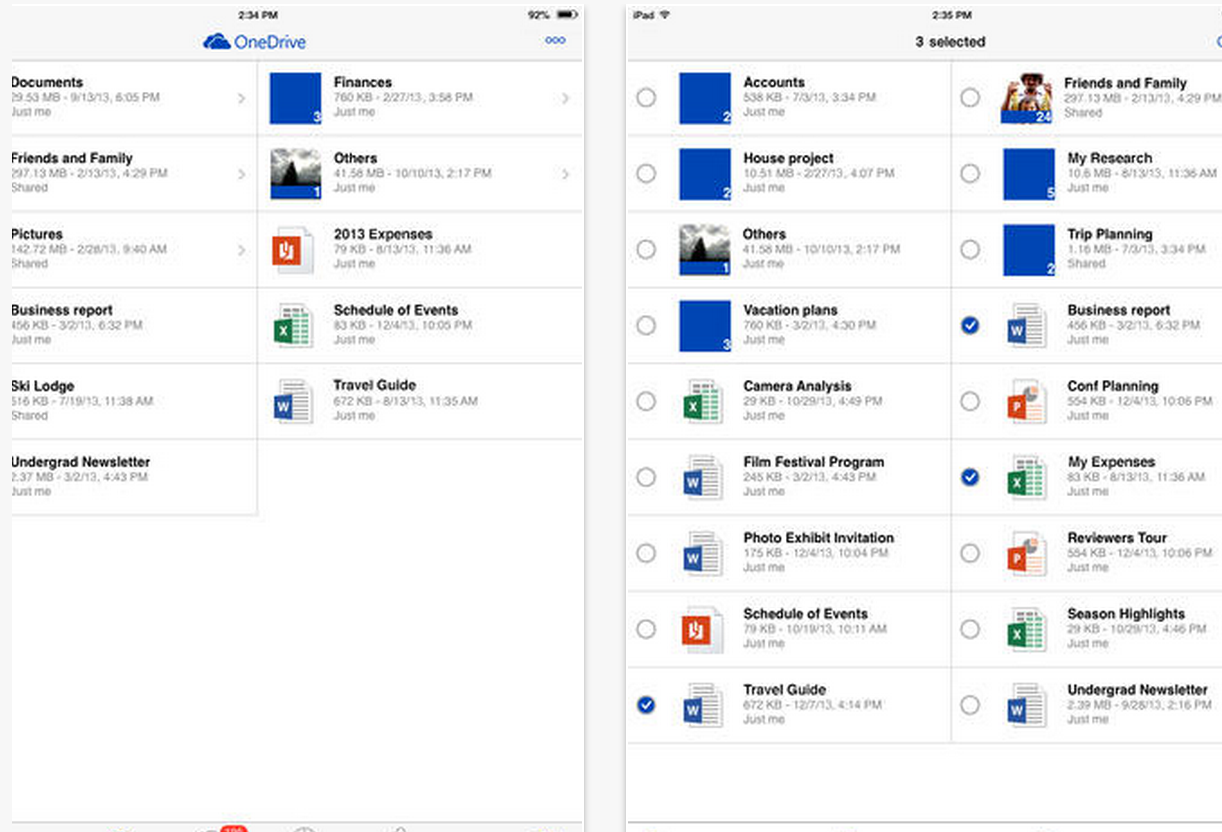 The 5 Best Cloud Storage Apps for Teachers and Students