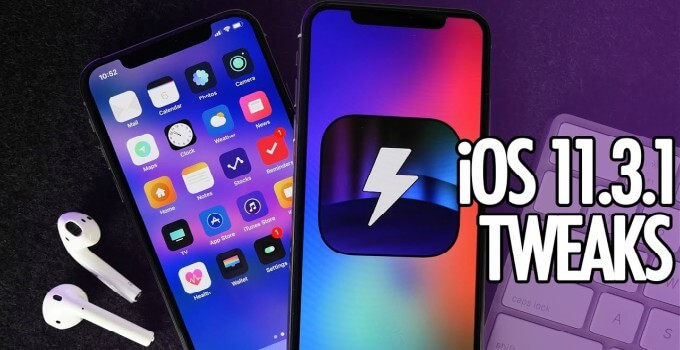 Top 30 Cydia Tweaks for iOS 11-11 3 1 users - Iphone Tips