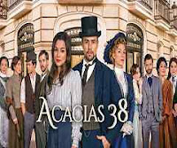 Ver Acacias 38 capitulo 884 Completo