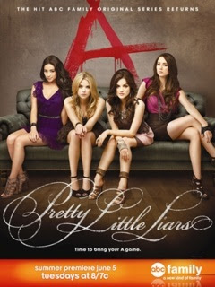 Baixar Pretty Little Liars 3ª Temporada Dublado