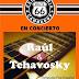 🎵 Raúl & Tchavosky 02dic