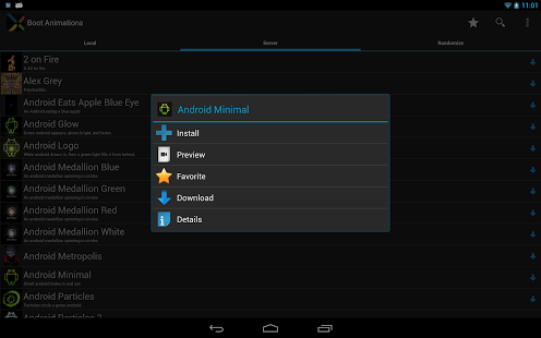 ROM Toolbox Pro Android APK