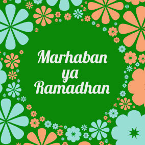Warna-Warni Ramadhan