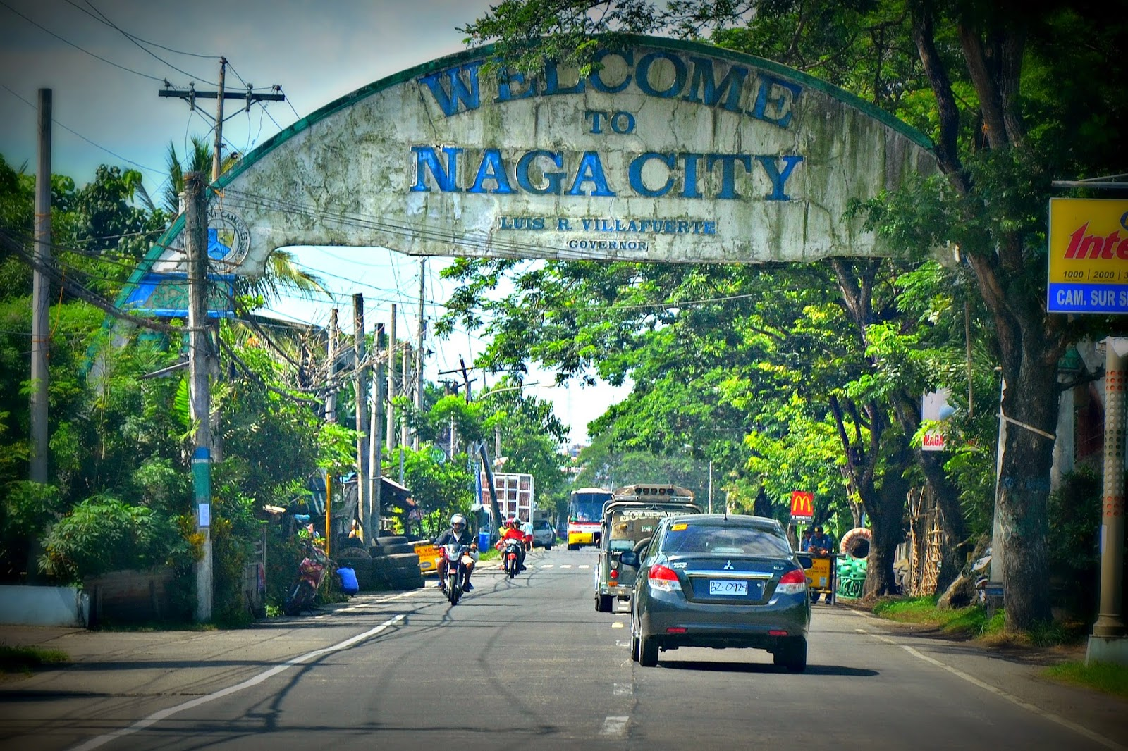 Naga City posts highest monthly crime rate | Asian Policy