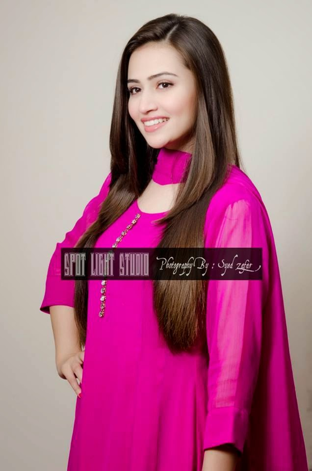 My Picture Collection: Sana javeed Hot Picture