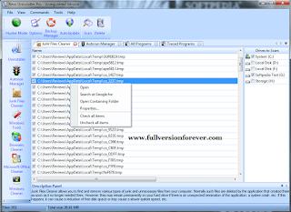 Free 2015 full version of Advanced Un Installer Pro Revo for Windows