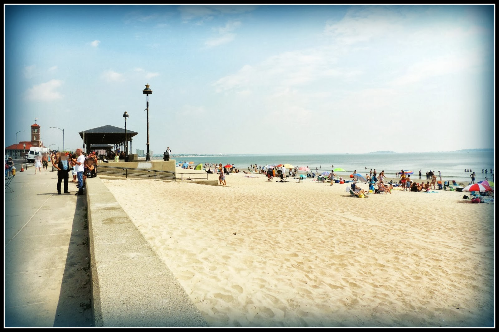 Revere Beach, Playas de Massachusetts