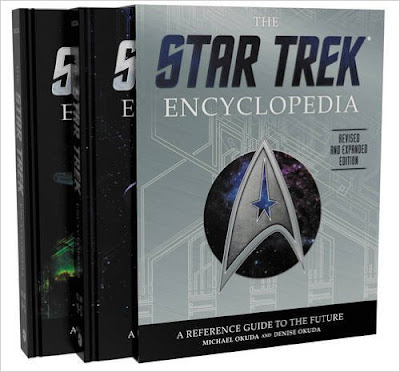 The Star Trek Encyclopedia, Revised and Expanded Edition: A Reference Guide to the Future PDF