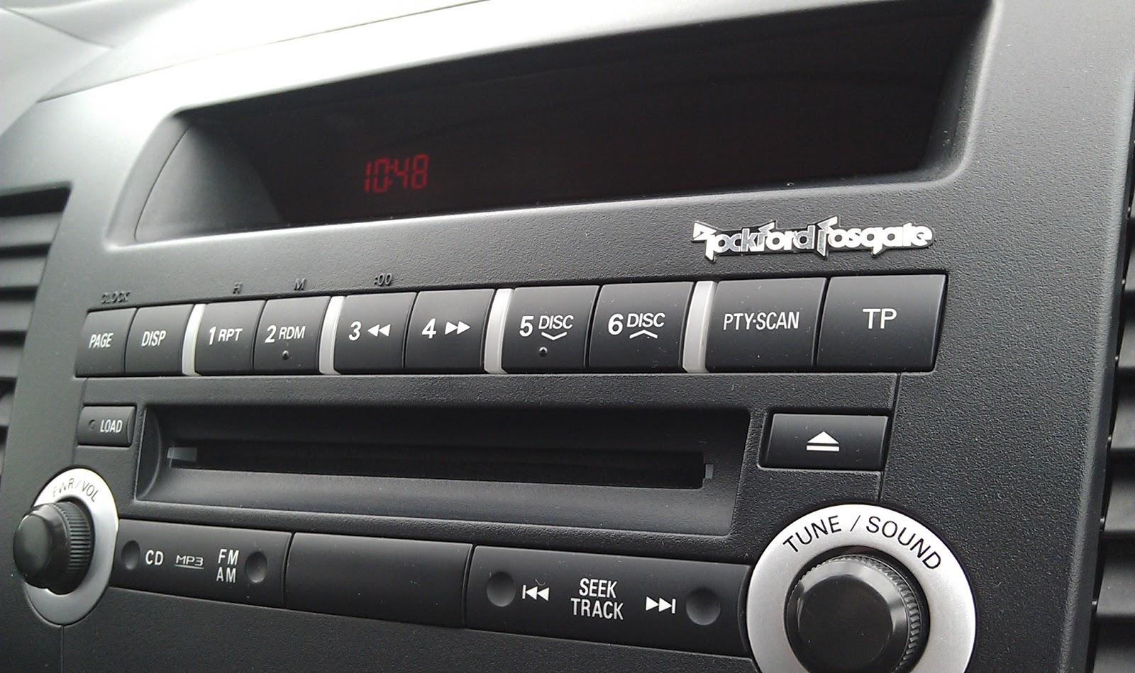 FM-verici - araç radyosunun ekonomik olarak iyileştirilmesi