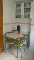 duplex en venta calle jorge juan castellon cocina