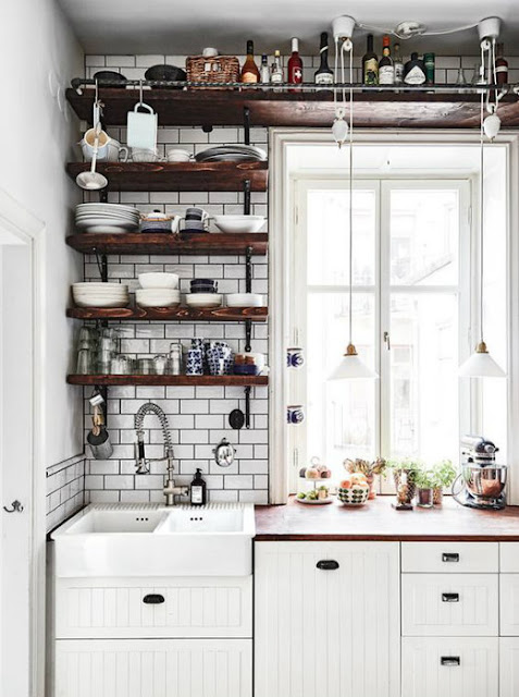 6 Ideas to Decorate Your Kitchen 5