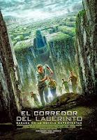 El corredor del laberinto (2014) online y gratis