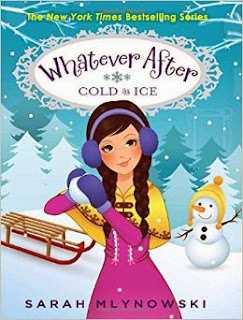 Whatever After: Cold As Ice