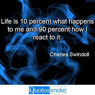 Encouragement Quotes By Charles Swindoll