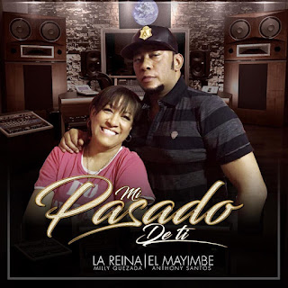 Descargar: Anthony Santos Ft. Milly Quezada - Mi pasado de ti