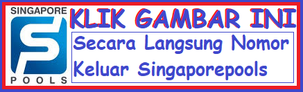 Data Sgp live, Data Pengeluaran singapore pools, Live Result sgp