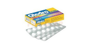 Oledro 30 Tablet